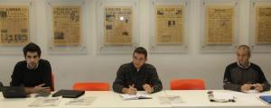 YSG 5 meeting 26-2-2011